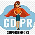 Information sur la protection de vos données