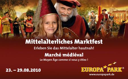 Mittelalterfest2010