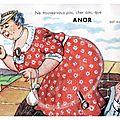 ANOR-Carte comique