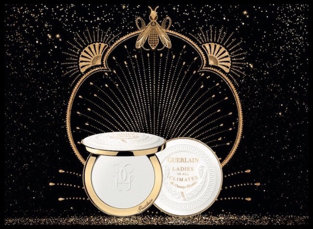 guerlain ladies in all climates 1