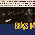 Tricky Lofton & Carmell Jones - 1962 - Brass Bag (Pacific jazz)