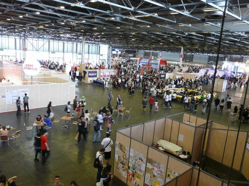 Canalblog Japan Expo10 20090705 100 Allées