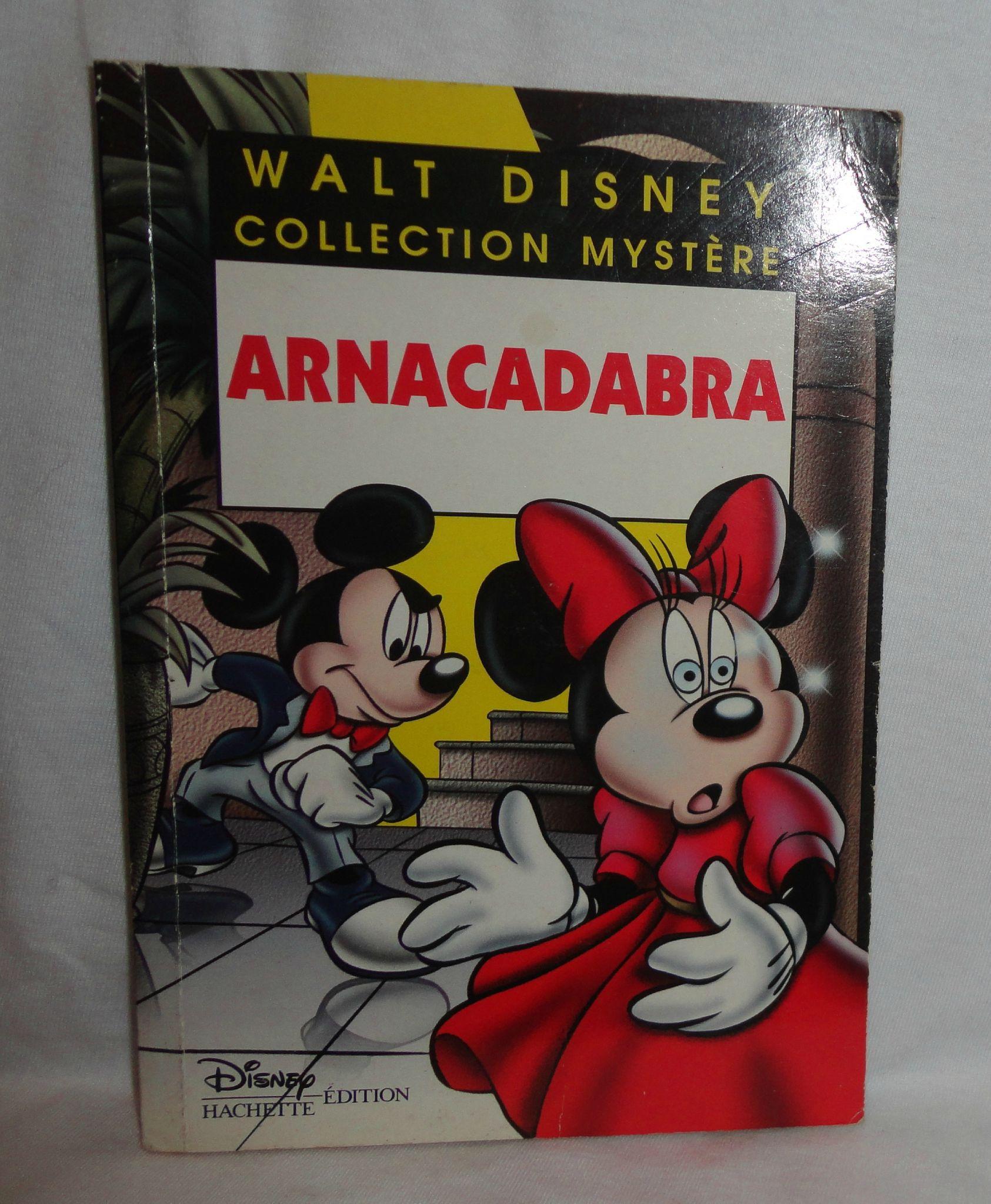 Minnie Mouse Livre à lire (1)