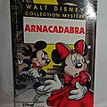 (x20x) Collection MINNIE MOUSE. Livres .