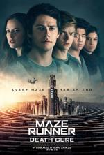 Maze Runner_Death Cure movie 02