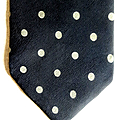 Cravate giorgio armani ✿ réf. arc12