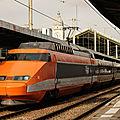 TGV rame 01