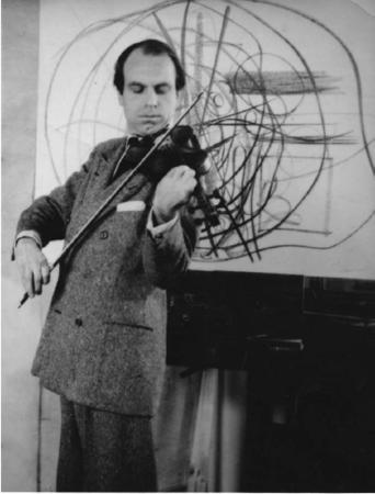 jean-klein-violon