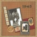 1945-Mamie et Grand-père