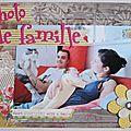 Cartes de la petite famille ^^