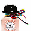 Perfume - sample: twilly