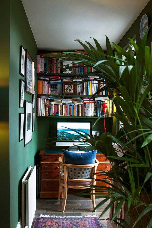 The+Nordroom+-+The+Colorful+Eclectic+Home+of+Designer+Luke+Edward+Hall+&+Duncan+Campbell