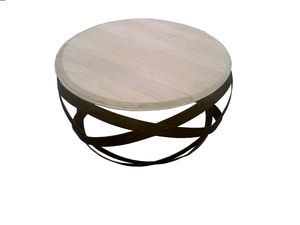 Table basse, table design, douelledereve