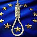 Dans le piège !!! en croatie, le rêve européen se transforme en cauchemar