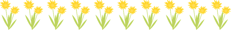 yellow_flower_border