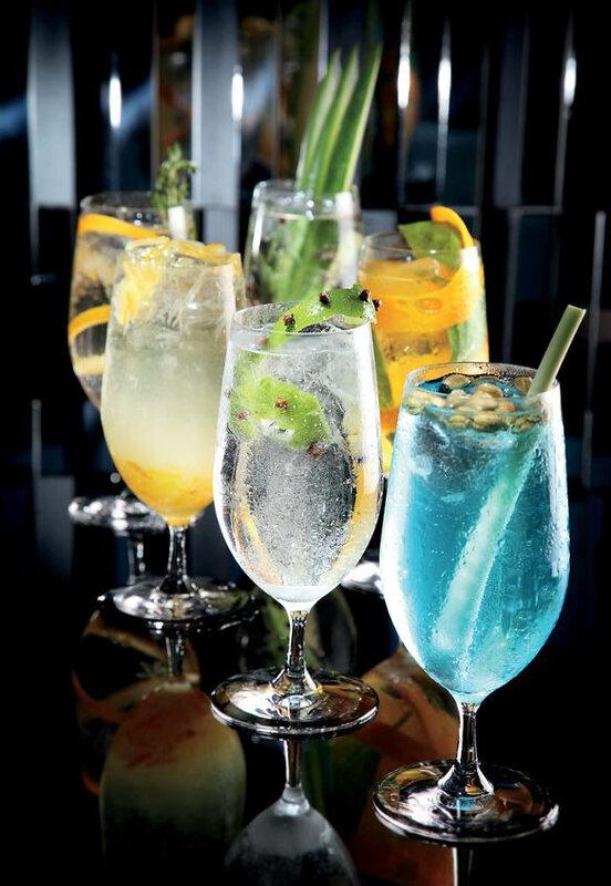 martini gin