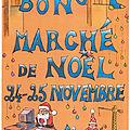 Marché de Noël 2018 - LE BONO