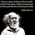 Hubert reeves.