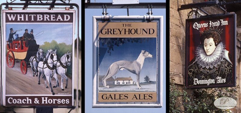 ENSEIGNES_COACH_AND_HORSES_GREYHOUND_QUEEN