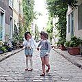 Workshop: l' enfance bohème - partie i - paris