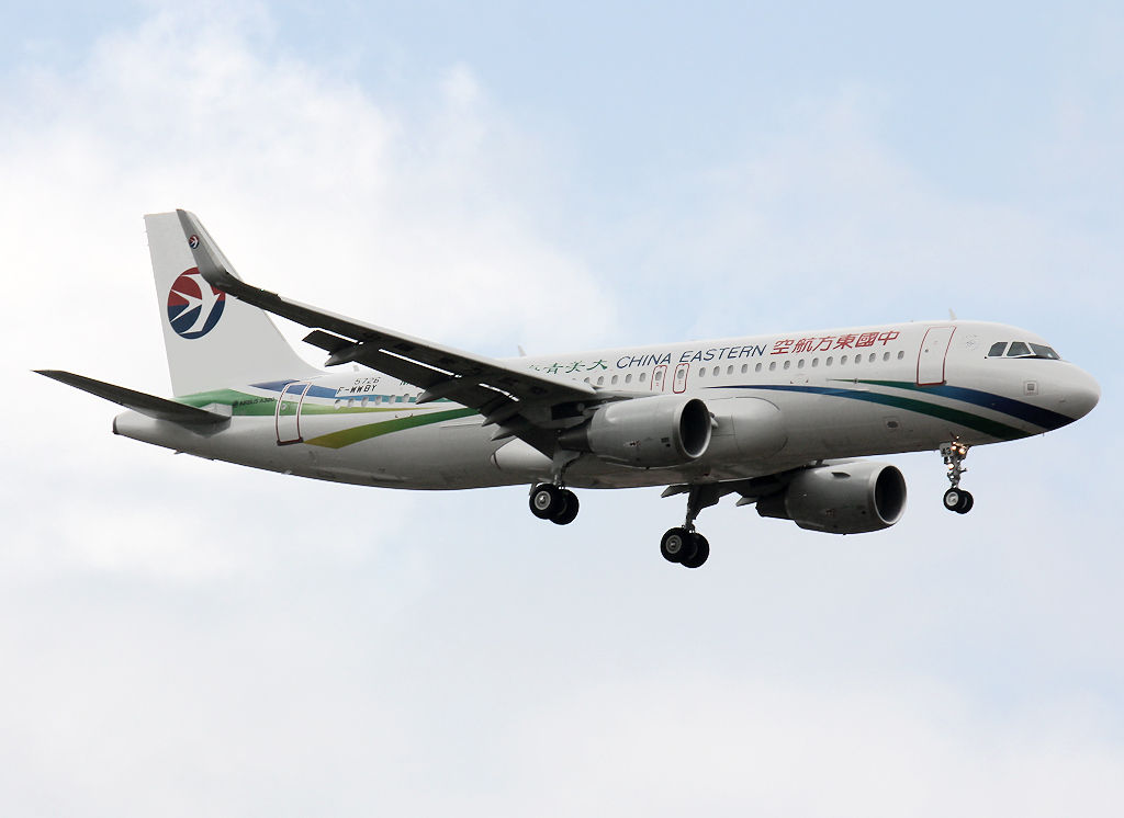 Cina Eastern Airlines