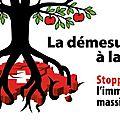 La démocratie suisse n'est pas un virus mais un antidote !
