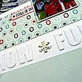 [page] snow fun