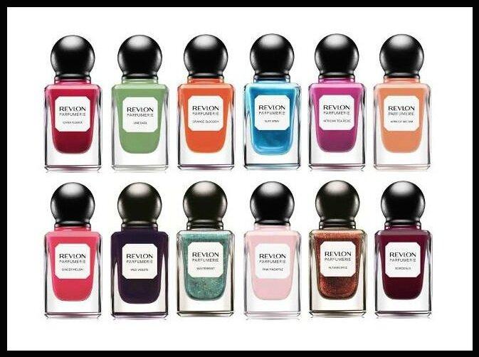 revlon parfumerie vernis parfume 4