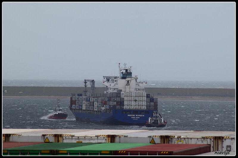 maersk nijmegen 2
