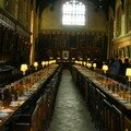 Oxford ( la grande salle de 'Harry Potter' )