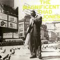 Thad Jones - 1956 - The Magnificent Thad Jones (Blue Note)