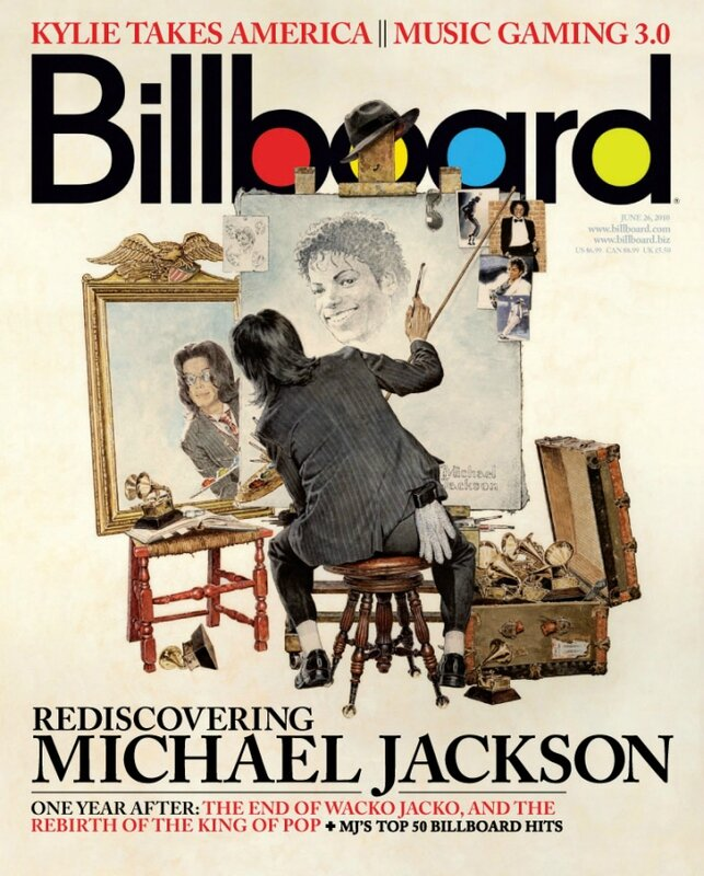 billboard 26 juin 2010
