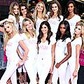 Les secrets de beauté des victoria secret angels