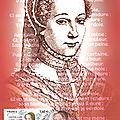 Louise labé (1526 – 1566) : « telle j'ai vu... »