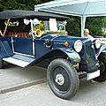 TATRA 12 tourer 1928 Baden Baden (1)