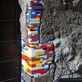 L'art en brique