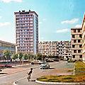 "Beauvais, quartier la ""Soie Vauban"""