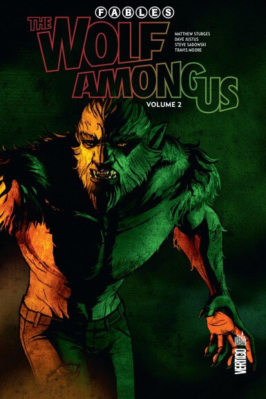 urban fables the wolf among us 02