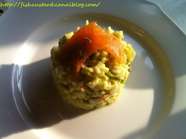 Risotto scandinave (8)