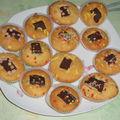 Miam des muffins