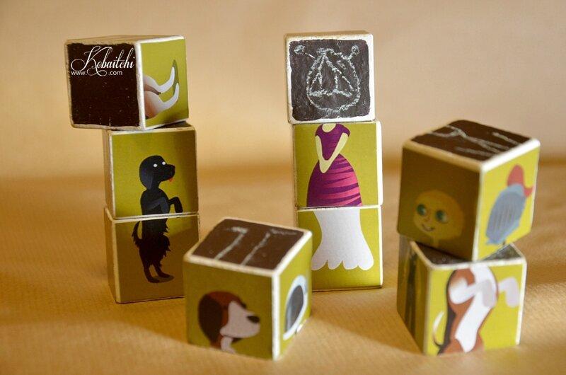 Cubes (4)