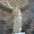 Mythologie grecque au louvre
