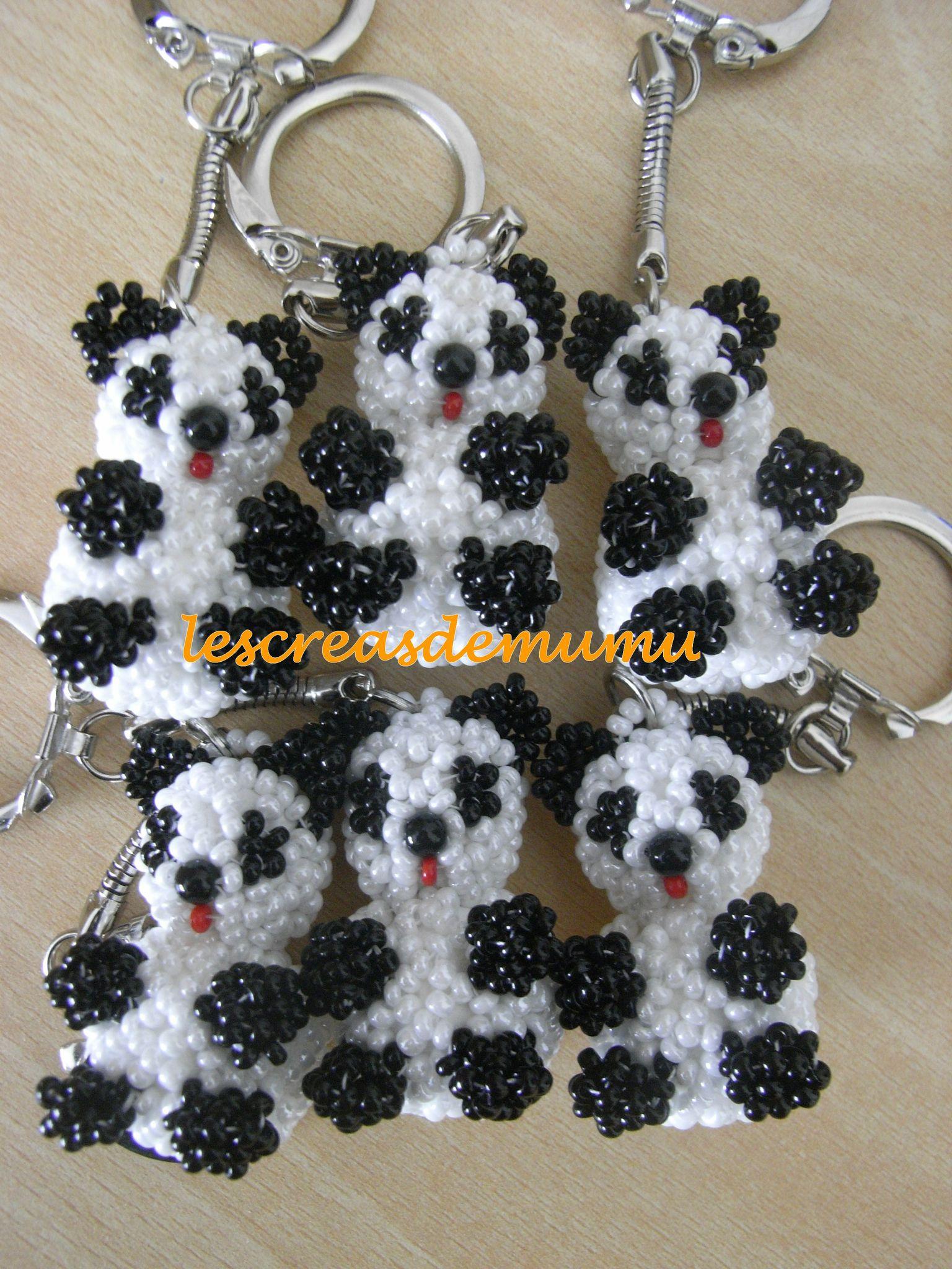 Pandas Elises 1008