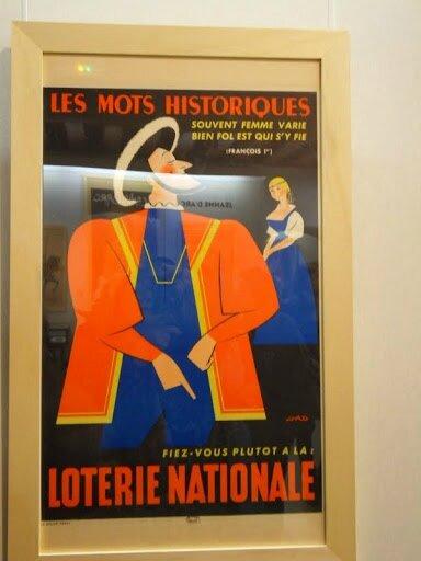 L'Histoire de France par la PUB 007