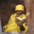 Visages de Lalibela : Ermitte
