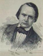 Victor Hugo 1852