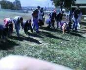 حملة نظافة 24-03-2007