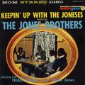 The Jones Brothers - 1958 - Keepin' Up With the Joneses (Verve)