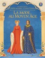 La mode au Moyen Age couv