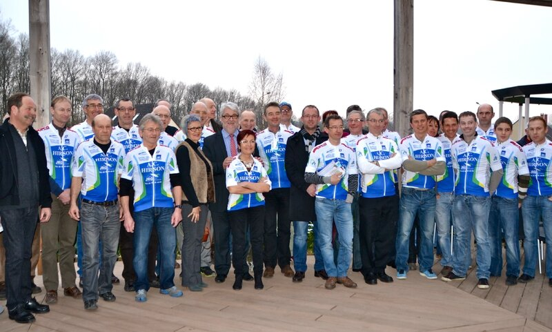 ACH 2013 REMISE MAILLOTS
